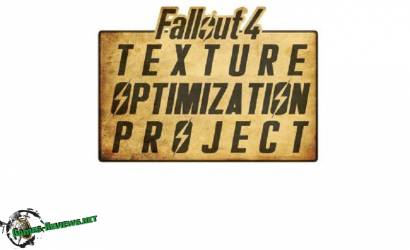 Texture Optimization Project для Fallout 4