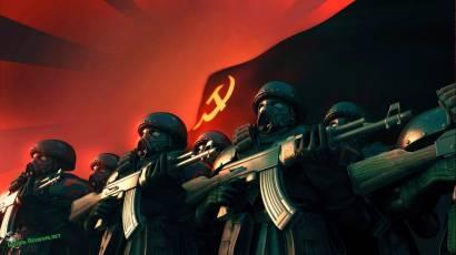 Мод СПЕЦНАЗ 2015 для Cталкер Зов Припяти