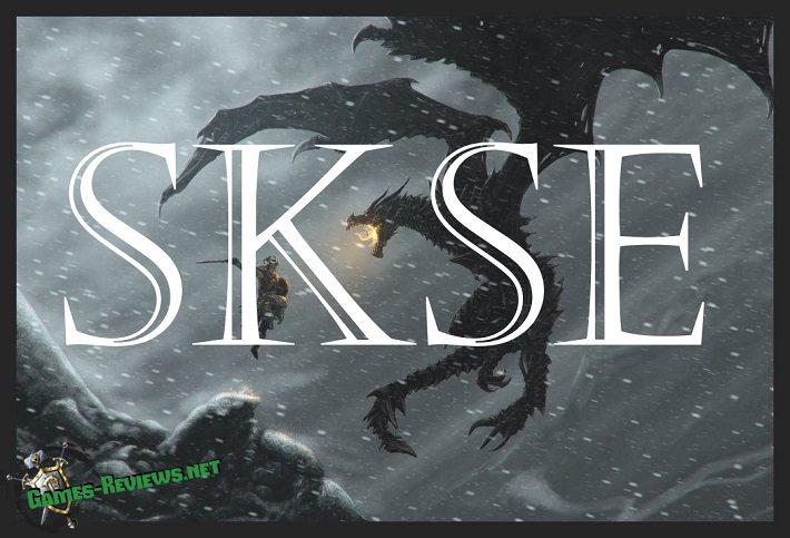 Skyrim Script Extender (SKSE) v1.7.3