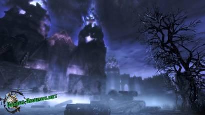 Dawnguard для Skyrim на русском