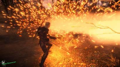 Мод для Игни - Пламя Дракона