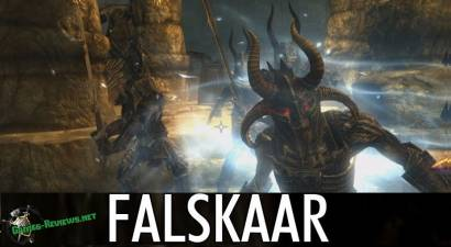 Скайрим - мод Falskaar