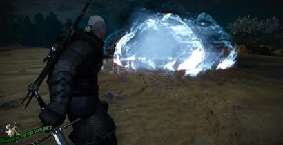 Ледяной кристалл Эредина