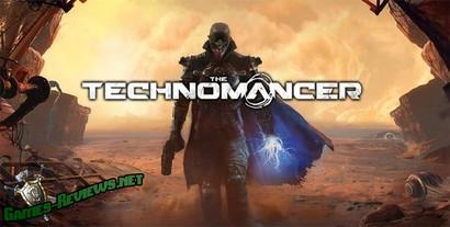 Русификатор для игры Technomancer