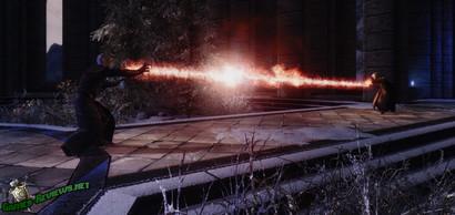 Мод «Магические дуэли: Возрождение» для Скайрима