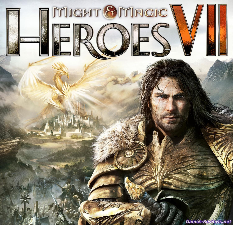 Герои меча и магии 7 часть