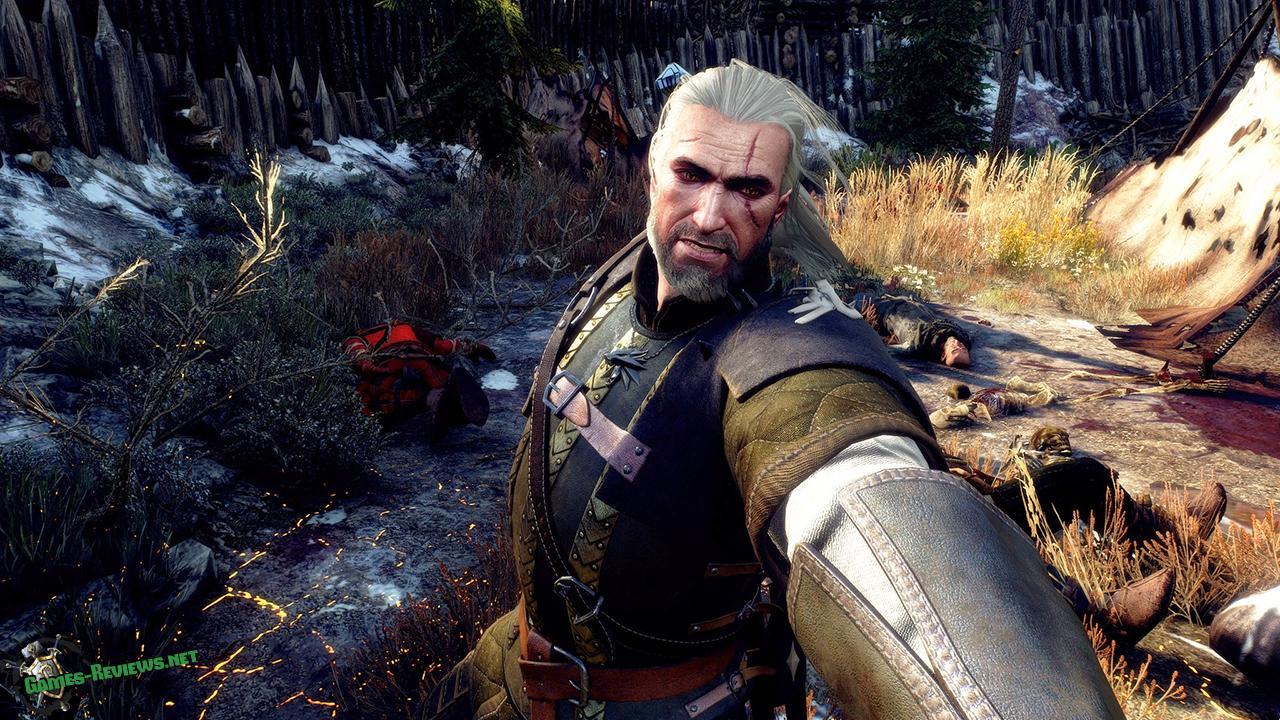 Выход дополнения New Game Plus для The Witcher 3
