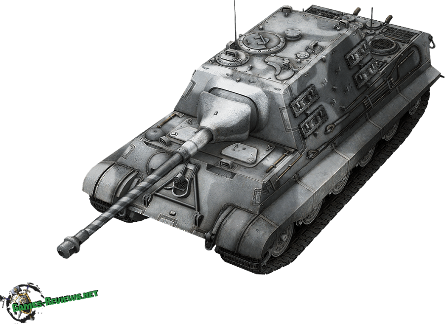 В World of Tanks выведут из продажи JagdTiger 8.8 CM Pak 43