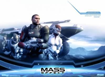 Mass Effect 4: новости и слухи. Дата выхода.