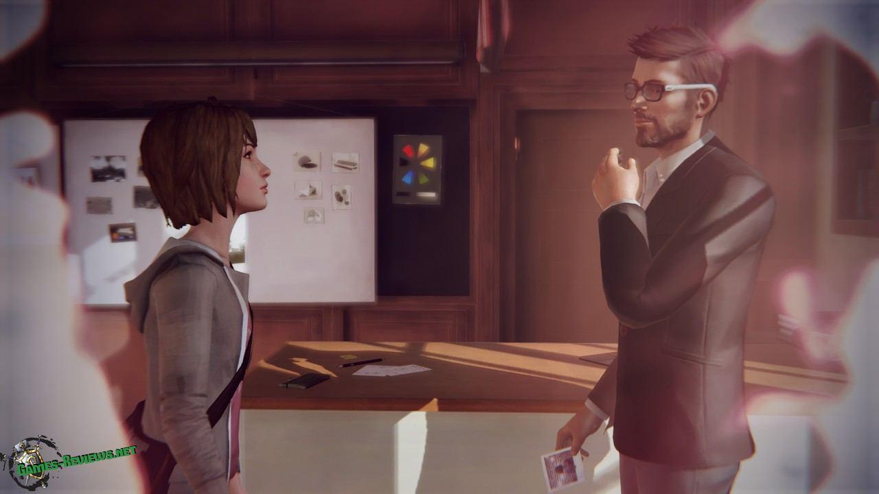 Начата работа над продолжением игры Life is Strange