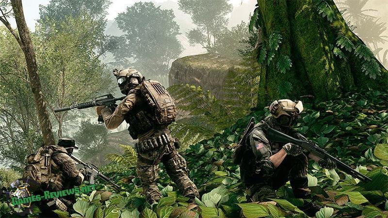 Для Battlefield вышло бесплатное дополнение
