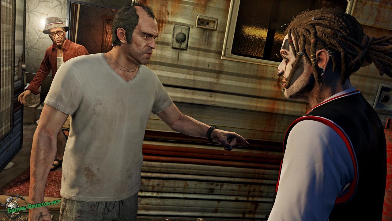 Дополнительные миссии для GTA 5