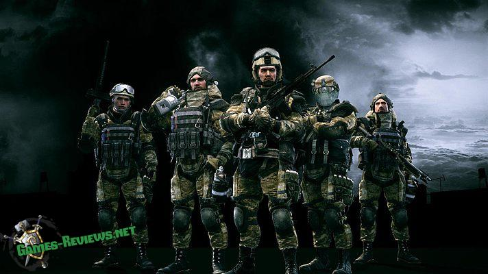 «Донбасс 2014» - игра о войне на юго-востоке Украины