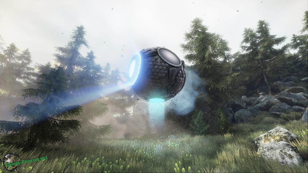 The Vanishing of Ethan Carter - отныне на Unreal Engine 4