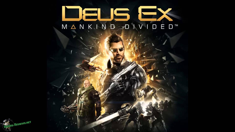 Deus Ex: Mankind Divided. Новые механики и приёмы игры.