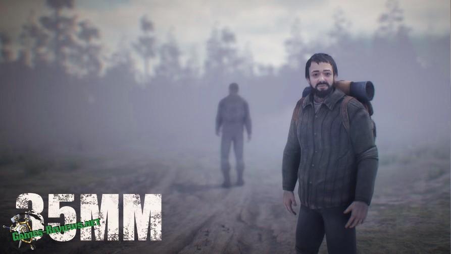35 мм - новые приключения с выживанием