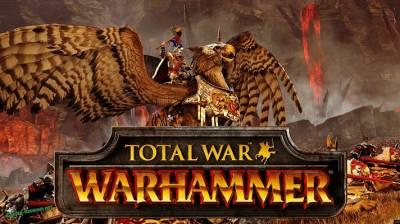 Total War: Warhammer - уже в продаже!