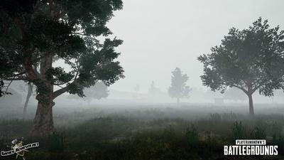 Скоро в PUBG'е появится туман и новый город