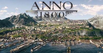 Состоялся анонс Anno 1800