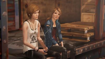 О чём будет Life Is Strange 2 станет ясно в ближайшие месяцы