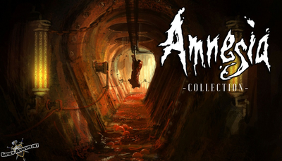 Бесплатно: Amnesia Collection