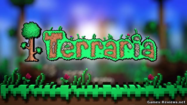 Как победить всех трех боссов Terraria?