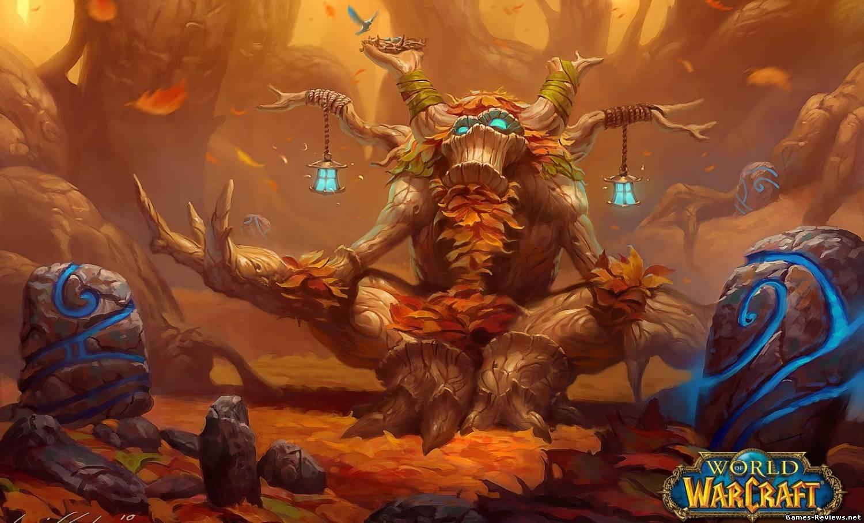 Гайд по рестор шаману PvE в World of Warcraft: Wrath of the Lich King