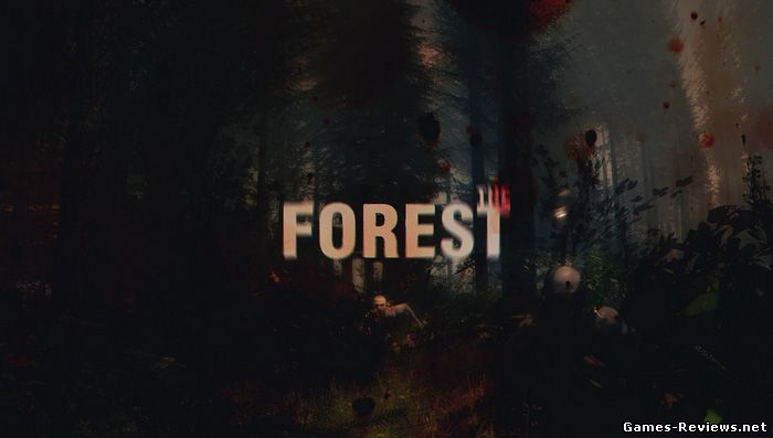 Игра The Forest: правила выживания на острове