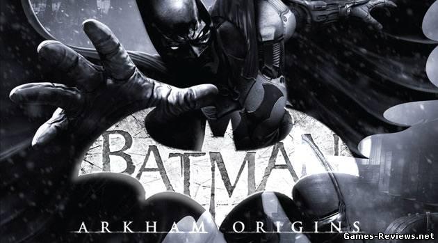 Обзор игры Batman: Arkham Origins | Бэтмен - Летопись Аркхема