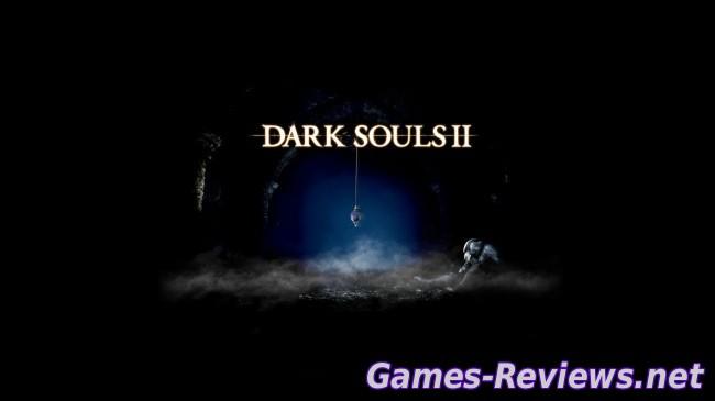 Что такое Dark Souls 2?