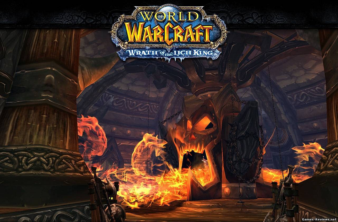 Полезные аддоны для World of Warcraft: Wrath of the Lich King | Аддоны для ВоВ
