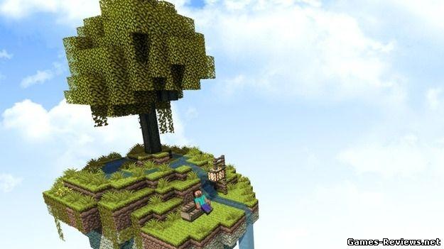 Где найти железную руду в Minecraft?