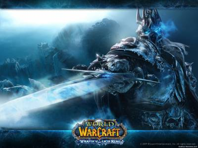 Краткий гайд по фрост PvP магу в World of Warcraft: Wrath of the Lich King (3.3.5)