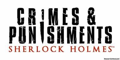 Прохождение игры Sherlock Holmes: Crimes & Punishments. Часть 3