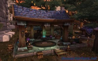 Гарнизон в игре World of Warcraft: общая характеристика и особенности