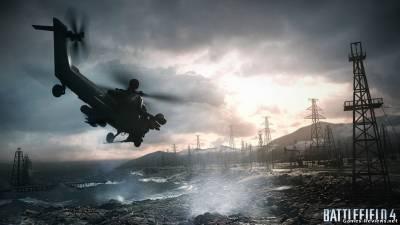 Обзор игры Battlefield 4, часть 2.