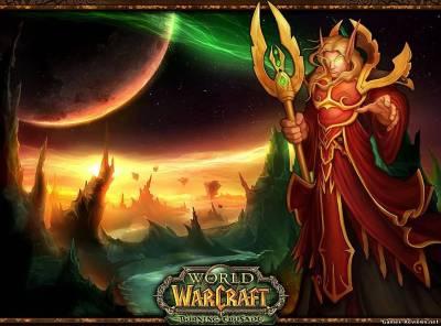 Гайд по талантам аркан PvP мага в World of Warcraft: Wrath of the Lich King (3.3.5), раскач аркан мага