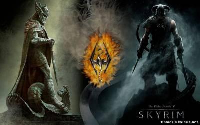 Как забрать Драконий камень в Скайрим?