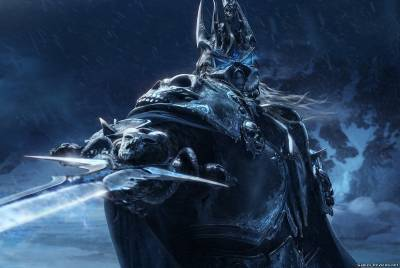 Гайд по PvE магу в World of Warcraft: Wrath of the Lich King, раскач ПвЕ мага