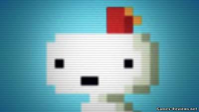 Обзор игры FEZ (платформер-головоломка пришедшая с Xbox)