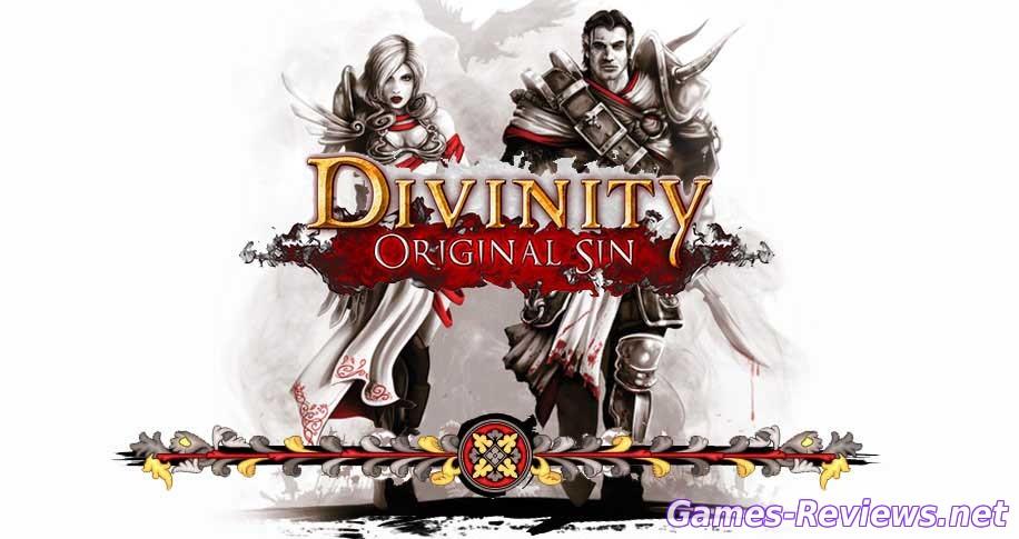 Лучший эксклюзив на ПК – Divinity: Original Sin