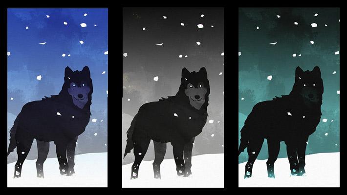 Как в The Long Dark убить волка