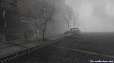 Гайд по прохождению игры Silent Hill: Alchemilla - Часть 1