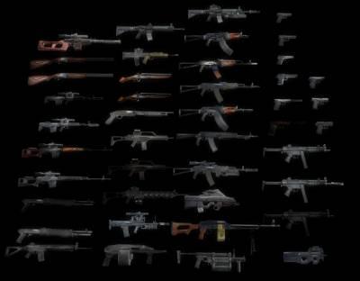 Как получить и улучшить оружие в «Сталкере»
