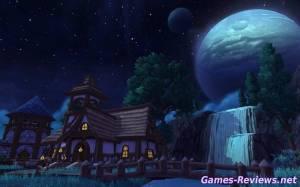 Как правильно строить гарнизоны в WoW: Начальные квесты, Часть I: Альянс