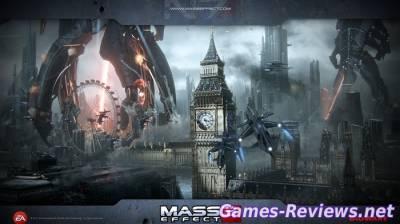 Как заработать деньги в Mass Effect