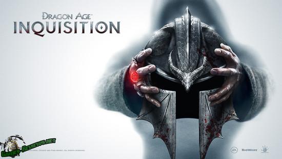 """Dragon Age: Inquisition + DLC """"Чужак""""... Что тут скажешь..."""