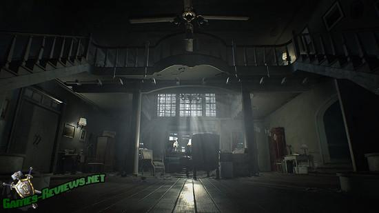 Что делать, если не работает фонарик в Resident Evil 7