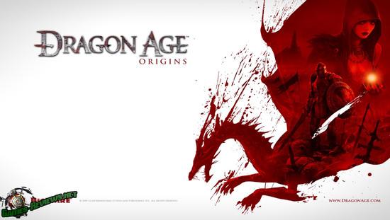 Dragon Age Начало. Пробуждение... (Постскриптум)