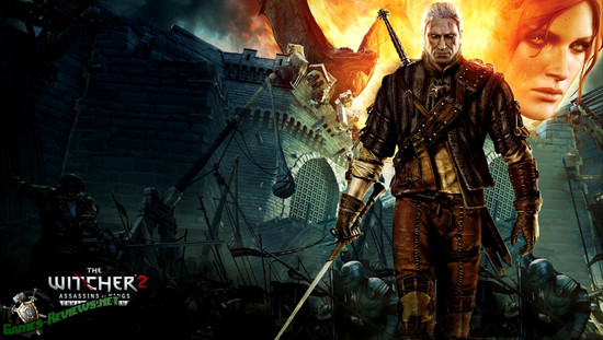 The Witcher 2: Assassins of Kings... Что это было?